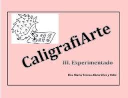 CaligrafiARTE Tomo III-Experimentado