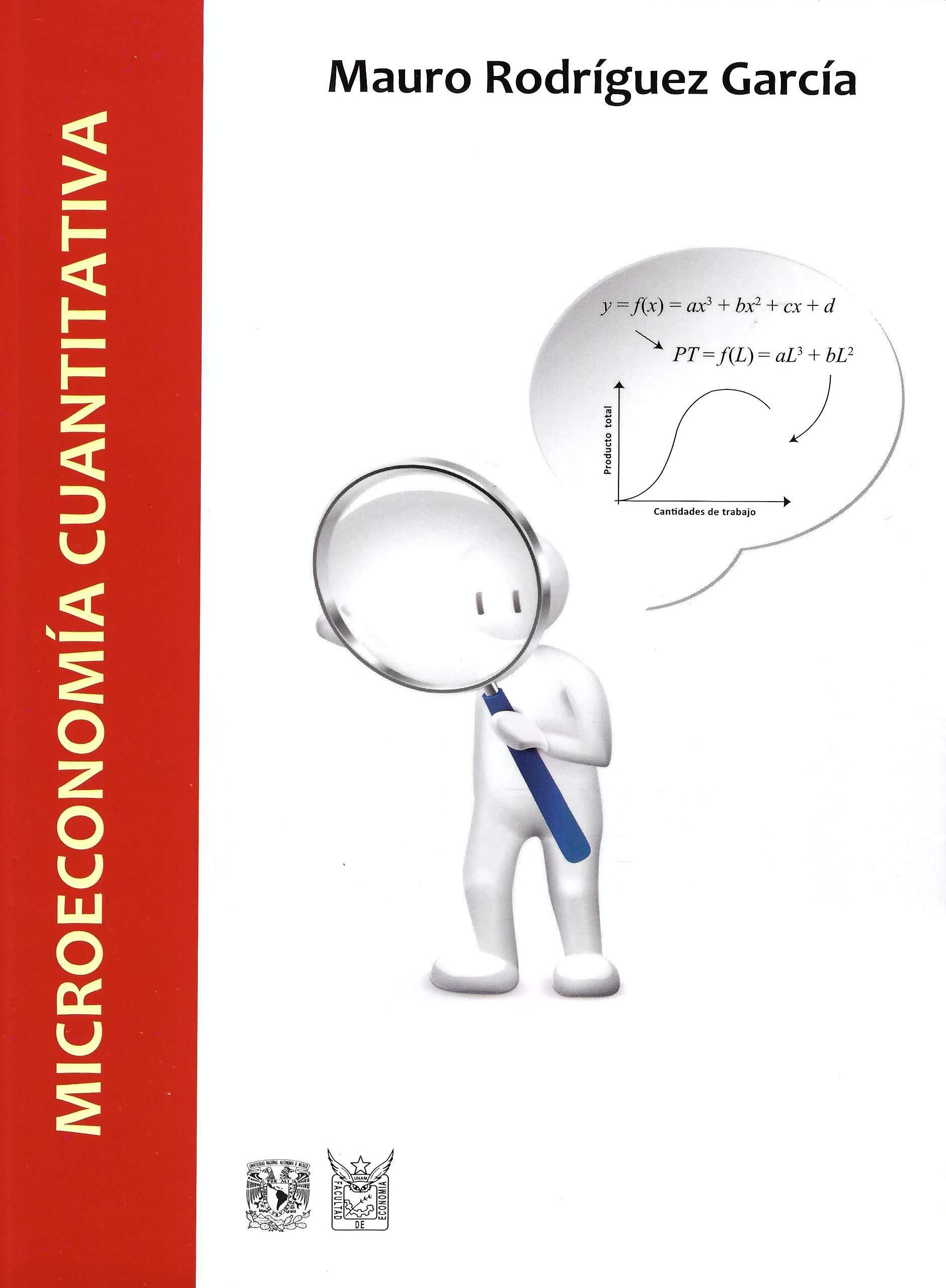 Microeconomía cuantitativa