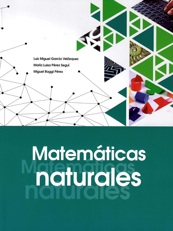 Matemáticas naturales