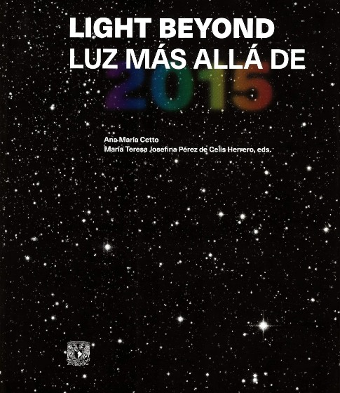 Light Beyond 2015 / Luz más allá de 2015