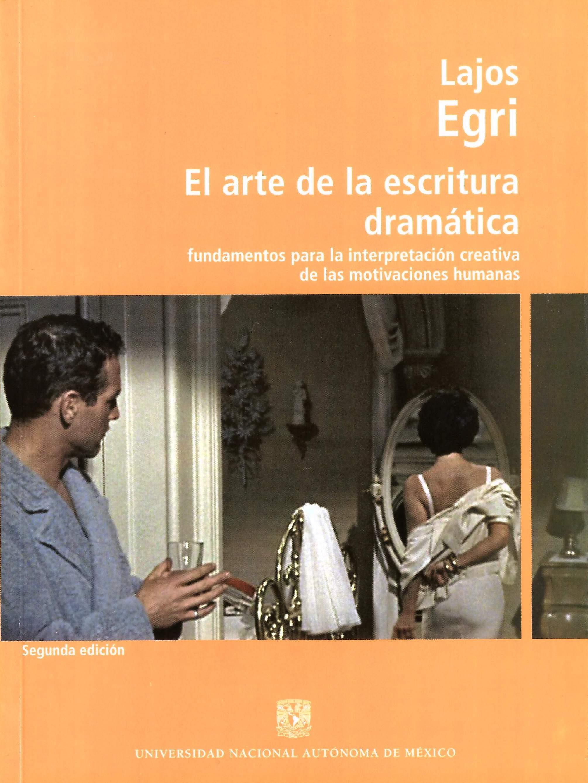 El arte de la escritura dramática: fundamentos para la interpretación creativa de las motivaciones