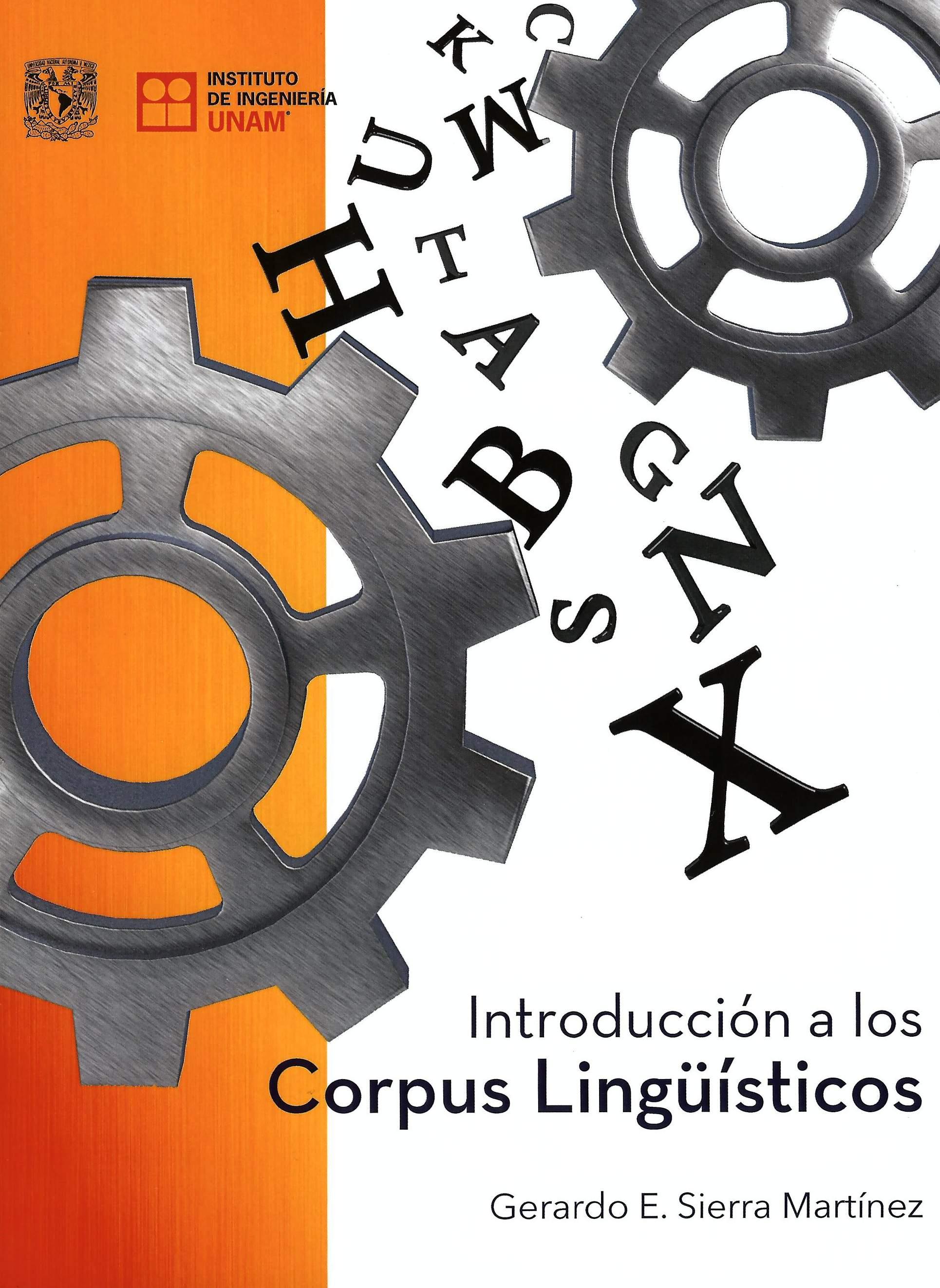 Introducción a los Corpus Lingüísticos