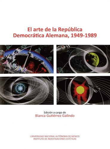 El arte de la República Democrática Alemana, 1949-1989