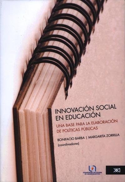 Innovación social en educación