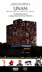 Gran Guía Turística UNAM