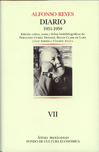 Diario VII 1951-1959