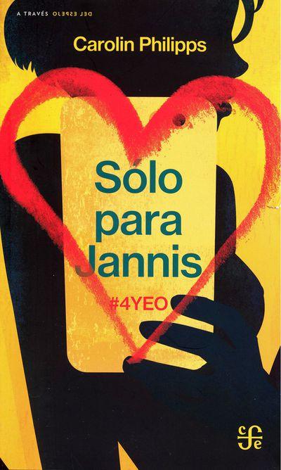 Sólo para Jannis. #4YEO