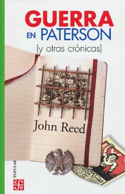 Guerra en Paterson (y otras crónicas)