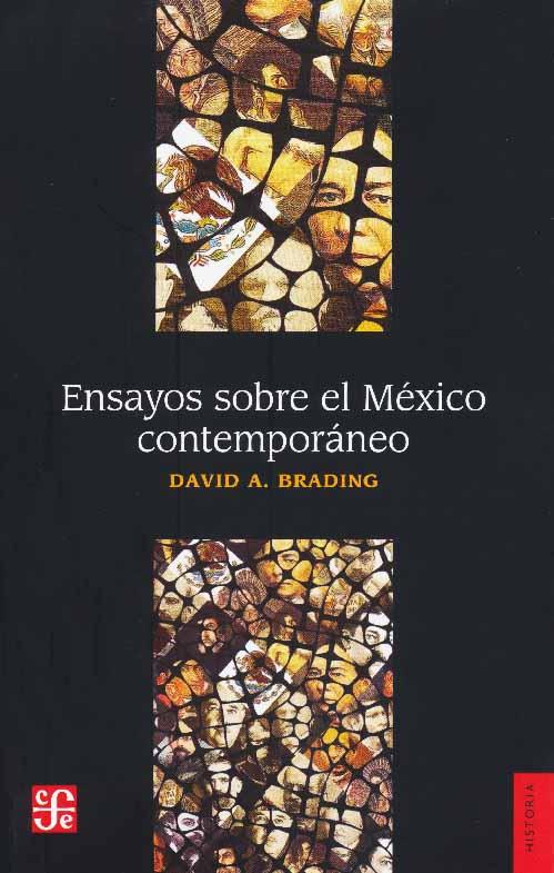 Ensayos sobre el México contemporaneo