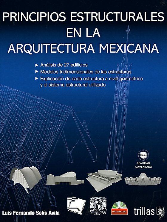 Principios estructurales en la arquitectura mexicana