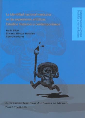 Identidad nacional mexicana en las expresiones artísticas. Estudio