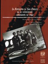 La Academia de San Carlos en el movimiento estudiantil de 1968