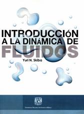 Introducción a la dinámica de fluidos