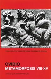 Metamorfosis. VIII-XV de Ovidio