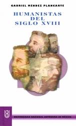 Humanistas del siglo XVIII