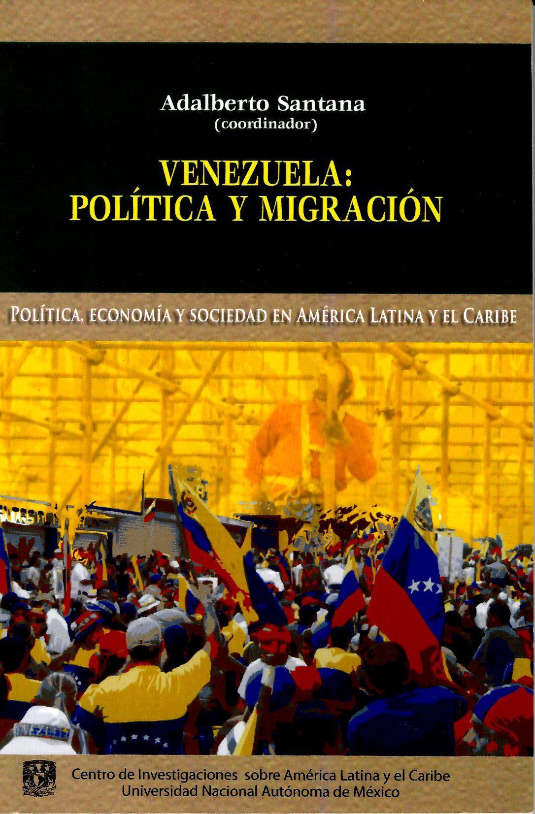 Venezuela: política y migración