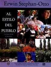 Al estilo del pueblo. Los valores de hoy en Xochimilco
