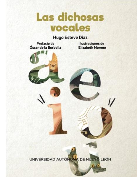 LAS DICHOSAS VOCALES