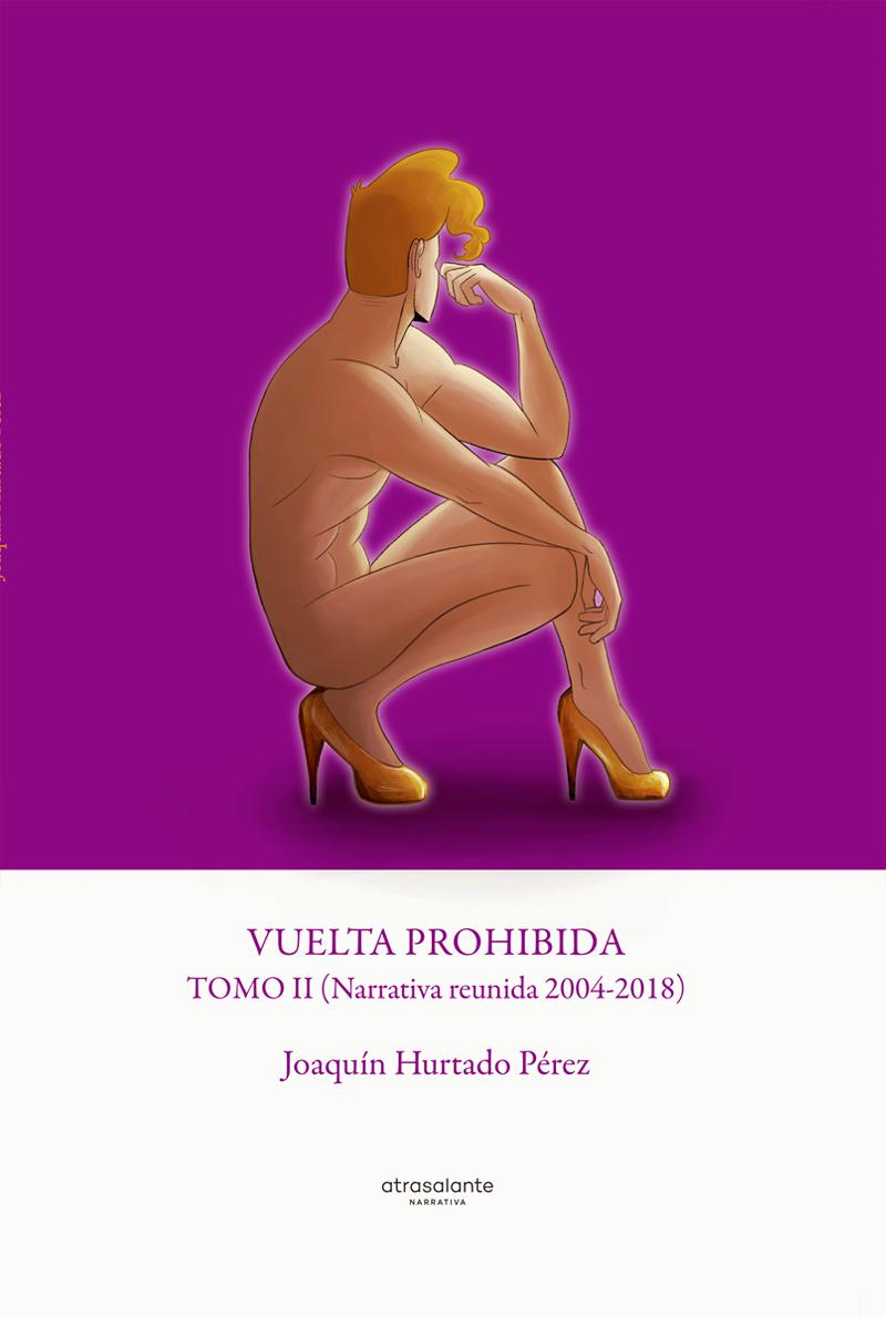 VUELTA PROHIBIDA TOMO 2