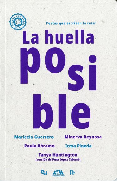 Huella posible, La. Poetas que escriben la ruta I