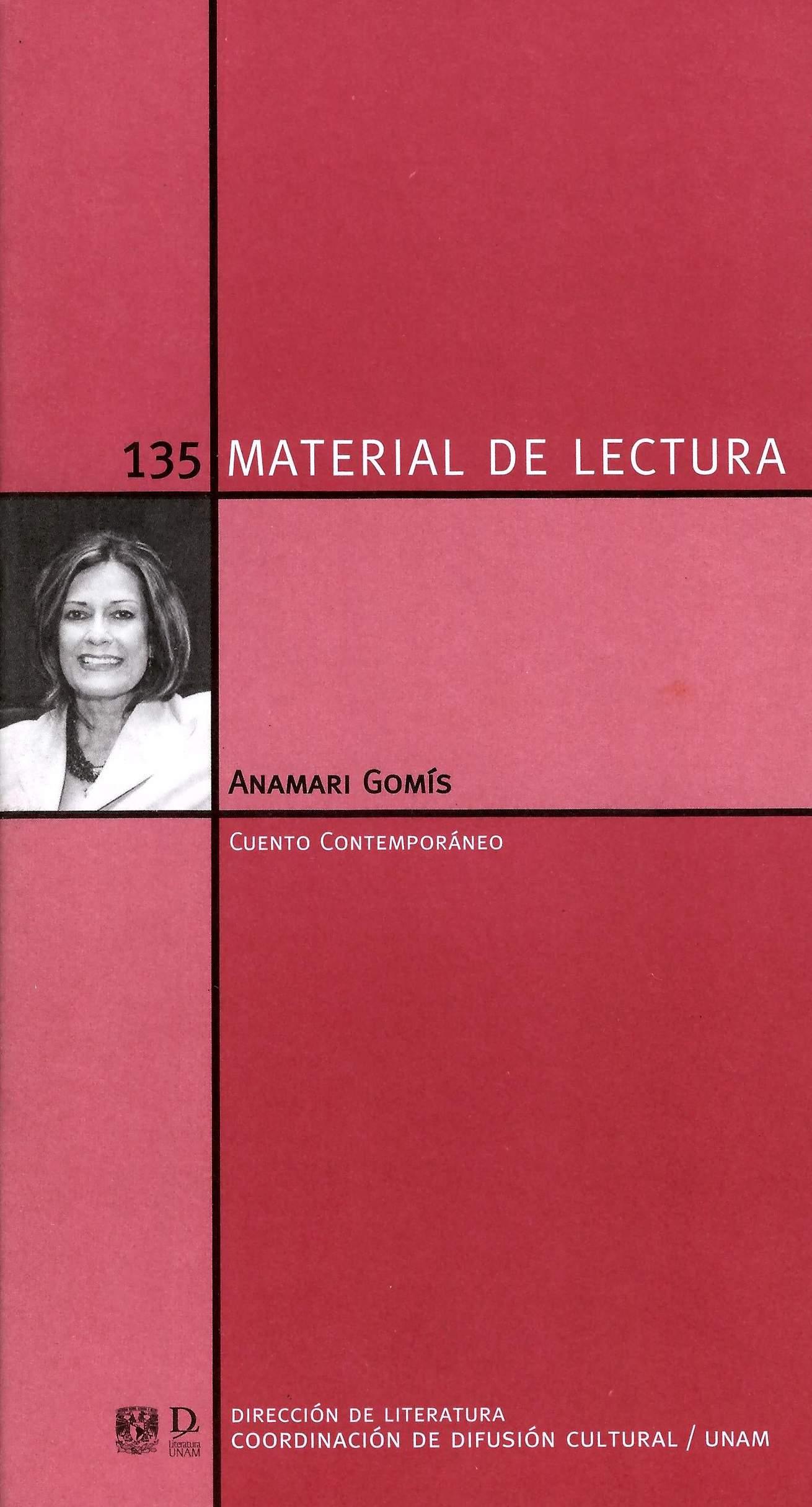 Anamari Gomís
