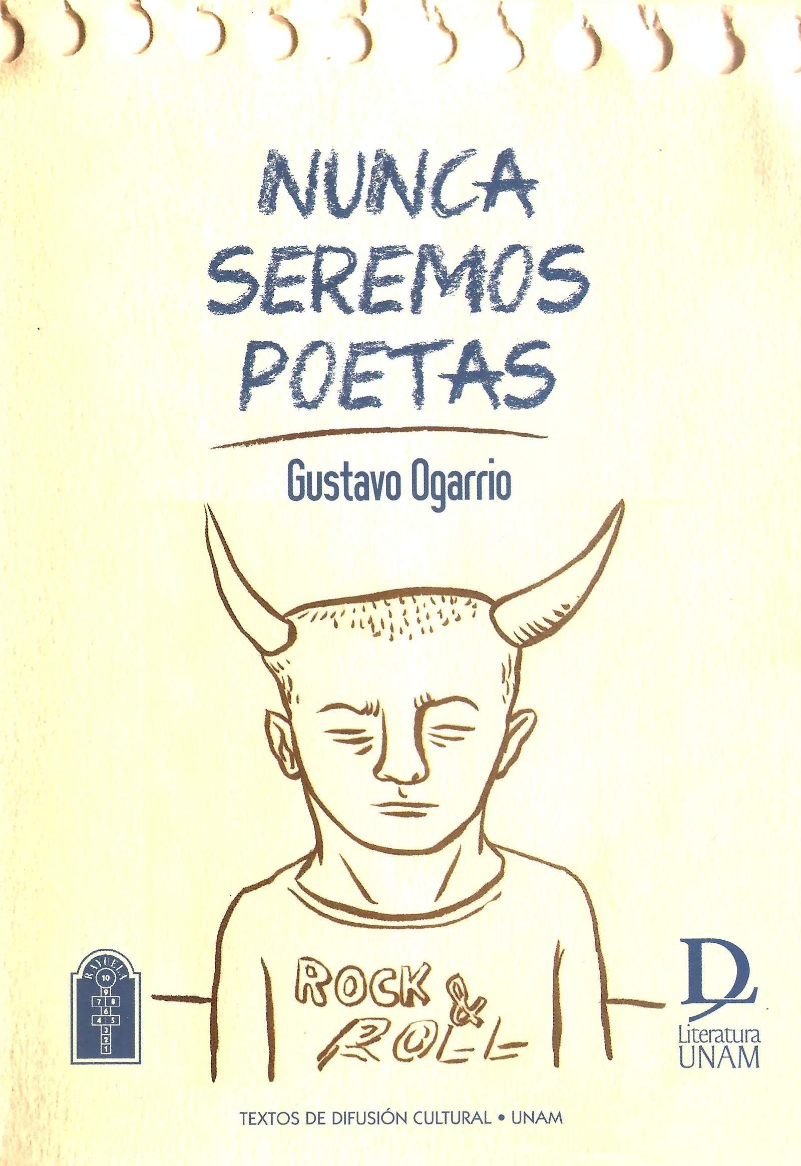 Nunca seremos poetas