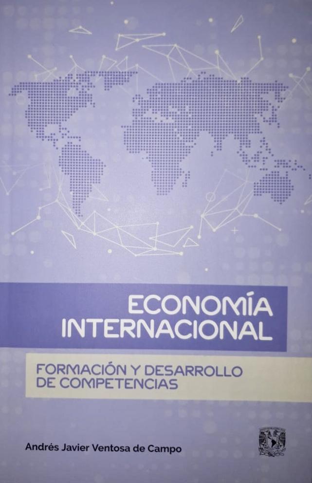 Economía internacional. Formación y desarrollo de competencias