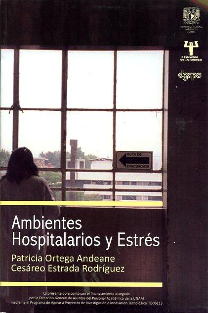 Ambientes hospitalarios y estrés