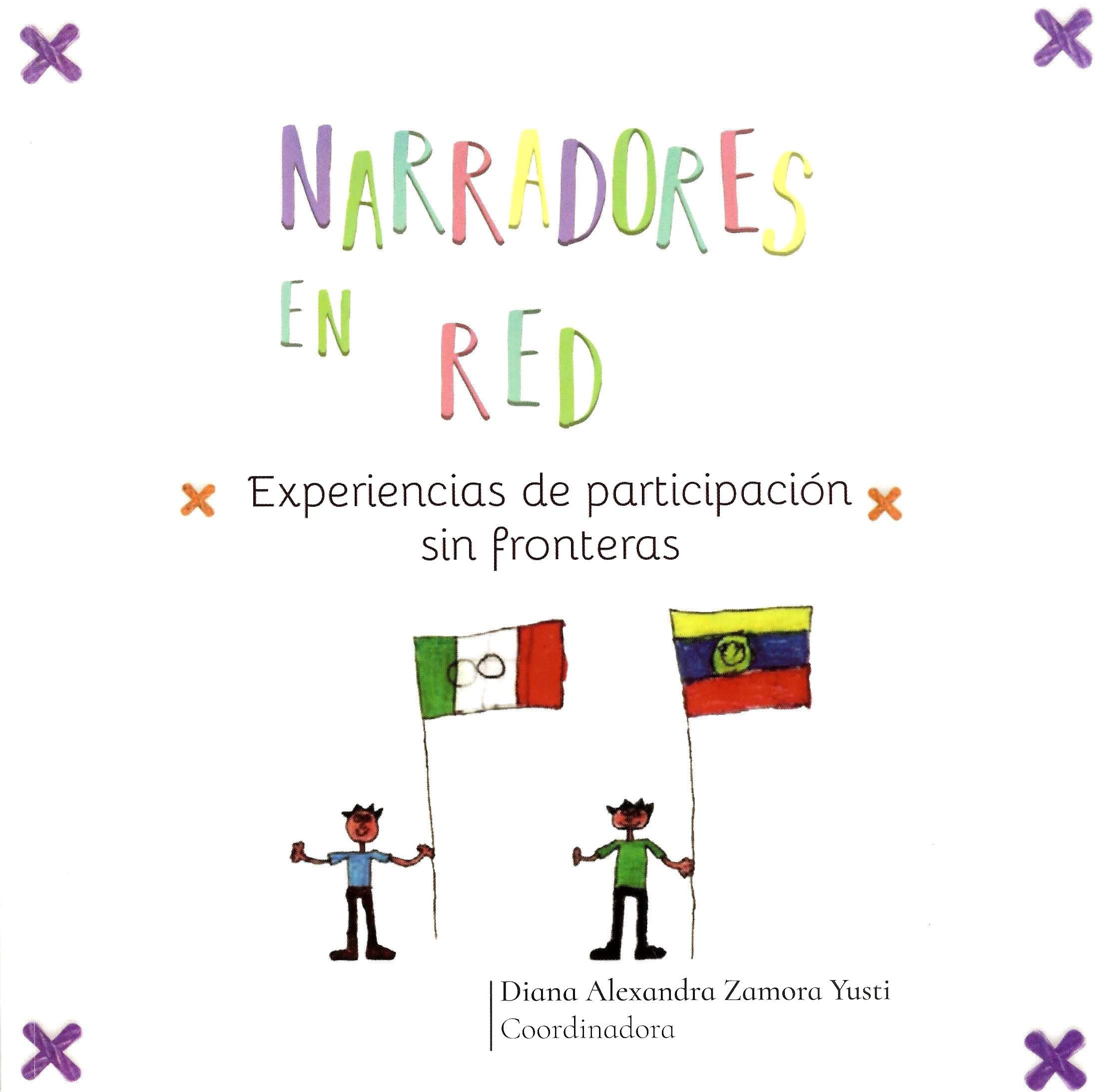Narradores en red: experiencias de participación sin fronteras