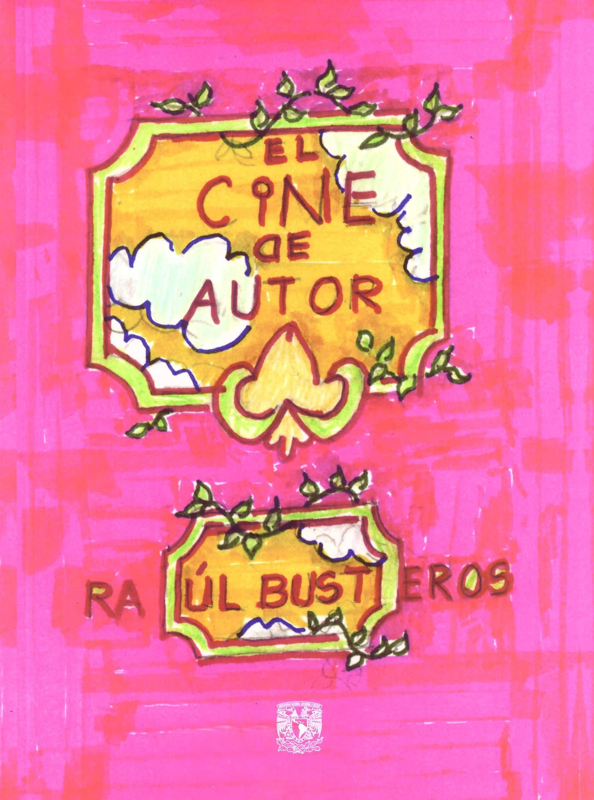 El cine de autor
