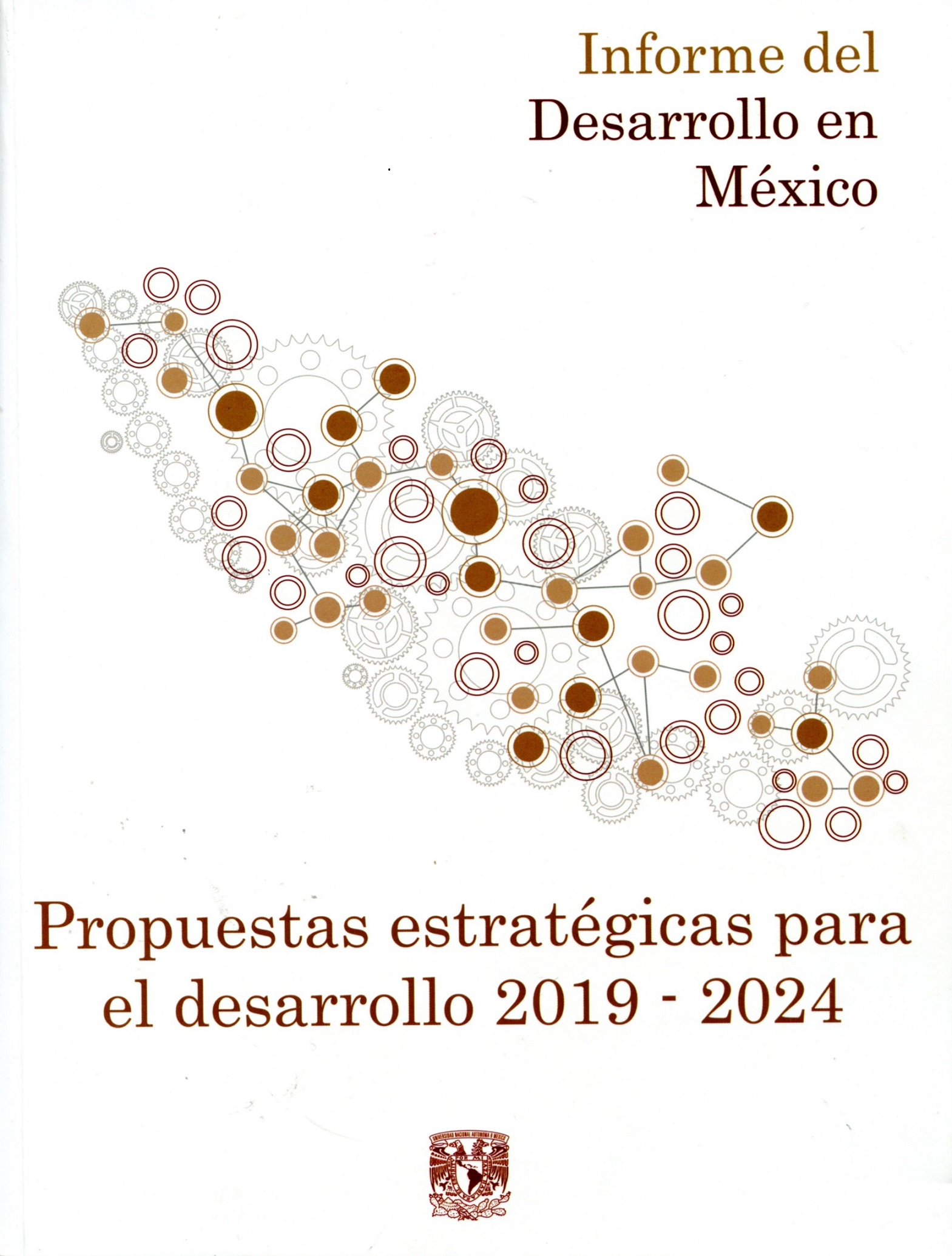 Propuestas estratégicas para el desarrollo 2019-2024