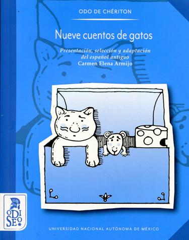 Nueve cuentos de gatos