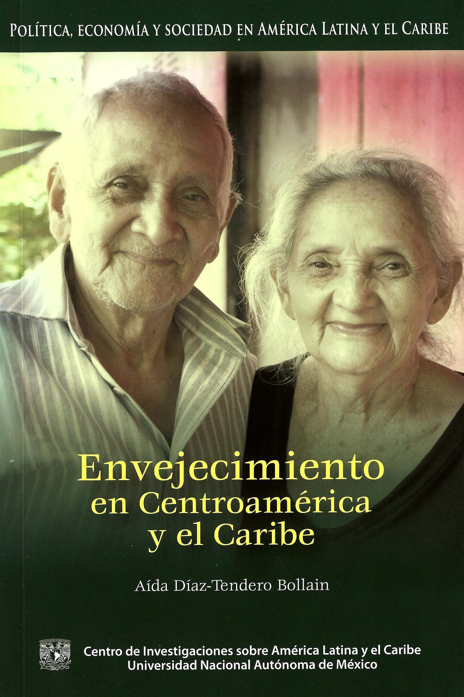 Envejecimiento en Centroamérica y el Caribe