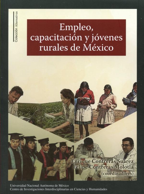 Empleo, capacitación y jóvenes rurales de México