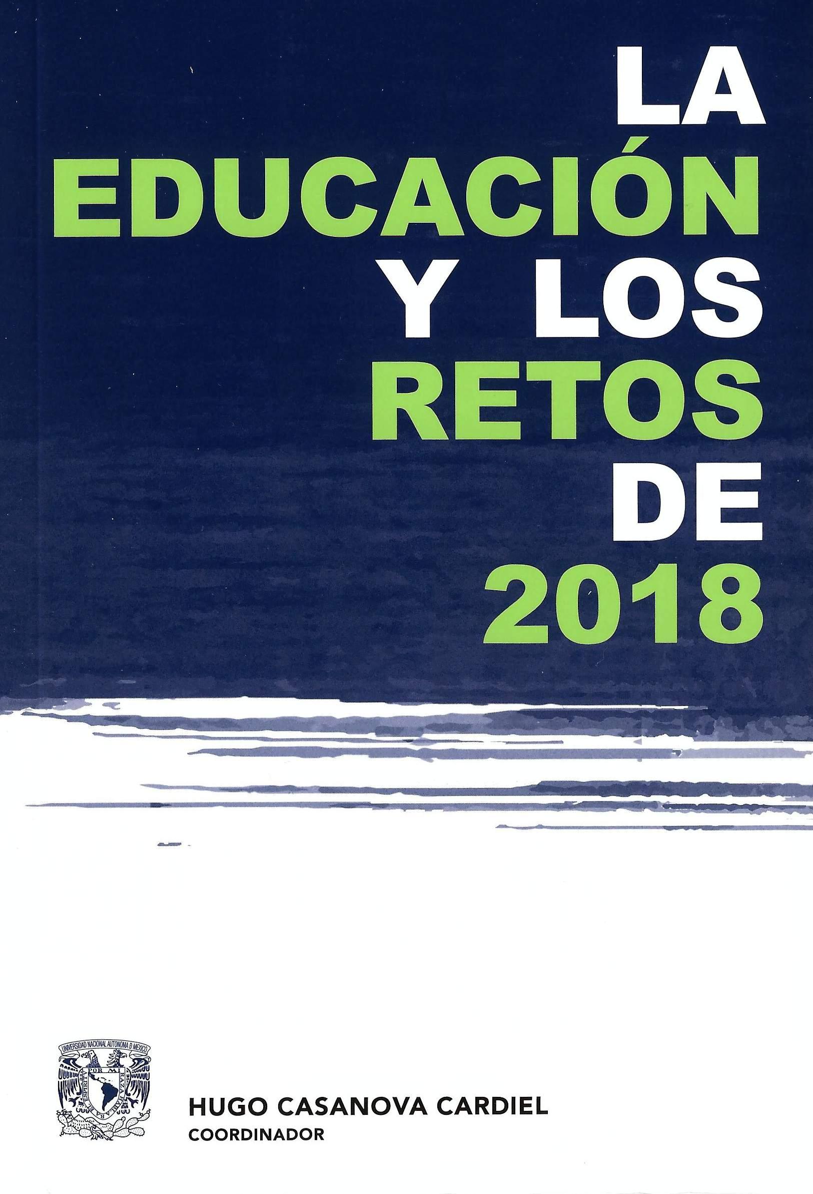 La educación y los retos de 2018: una visión académica