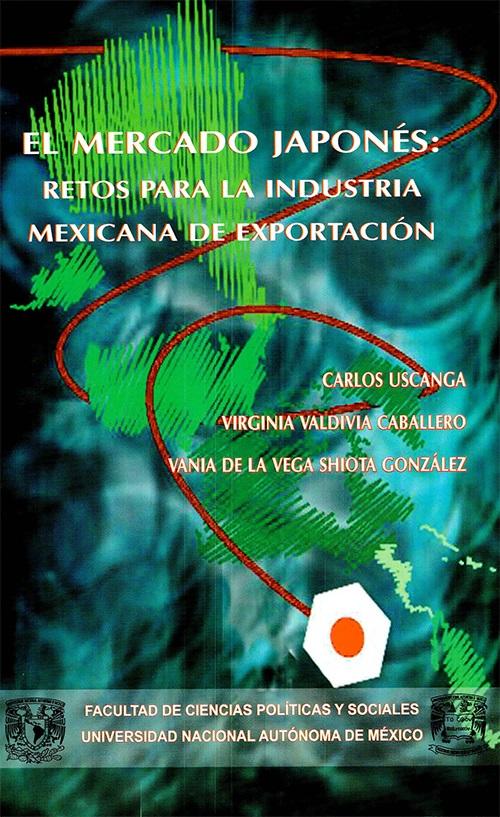 El mercado japonés: retos para la industria mexicana de exportación