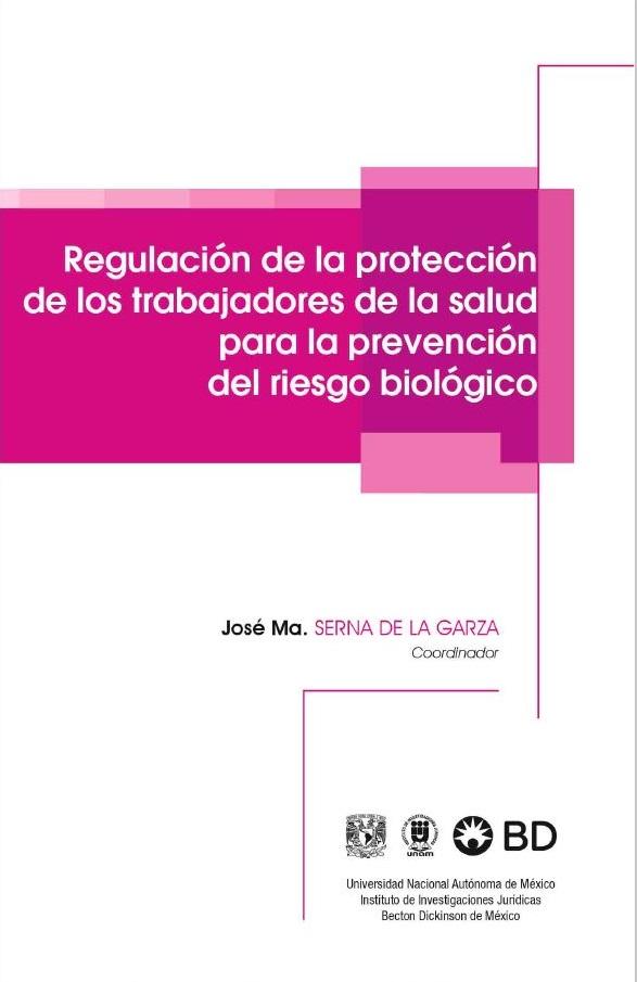 Regulación de la protección de los trabajadores de la salud para la prevención del riesgo biológico