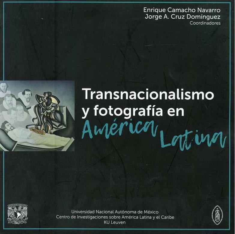 Transnacionalismo y fotografía en América Latina
