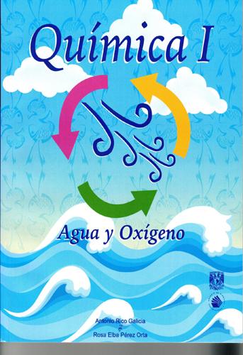 Química I. Agua y oxigeno