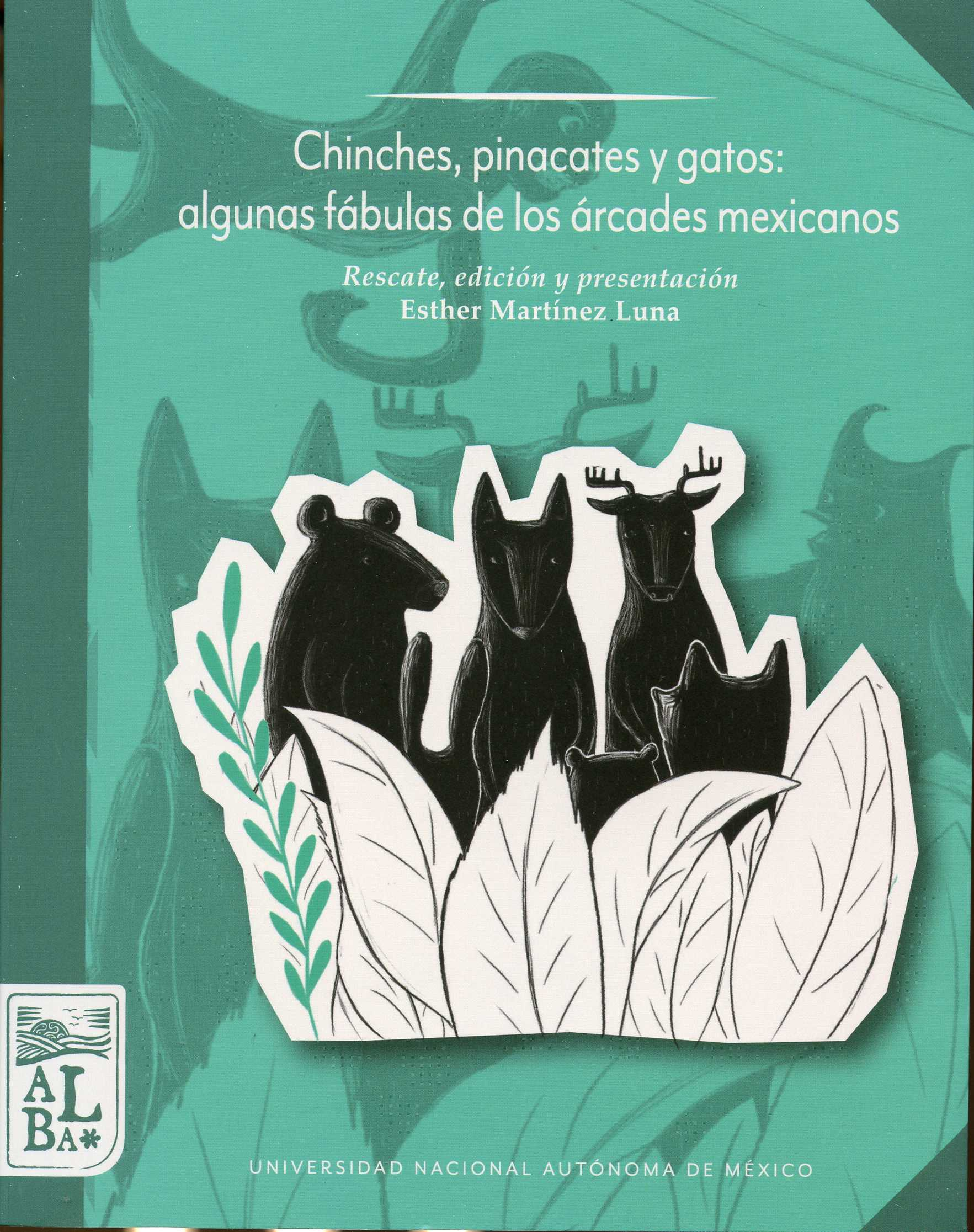 Chinches, pinacates y gatos: algunas fábulas de los árcades mexicanos