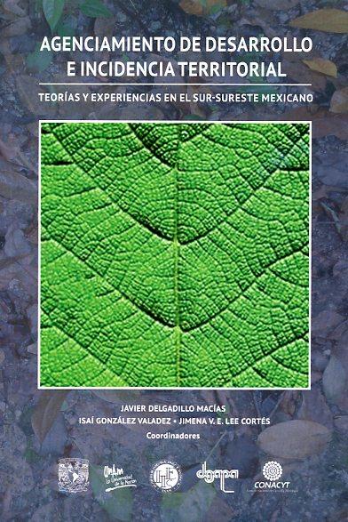 Agenciamiento de desarrollo e incidencia territorial: teorías y experiencias en el sur-sureste