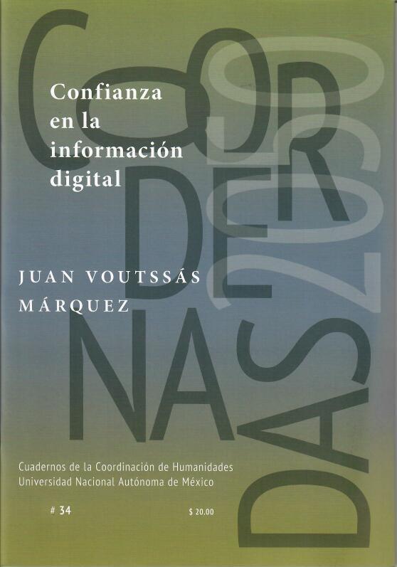 Confianza en la información digital #34