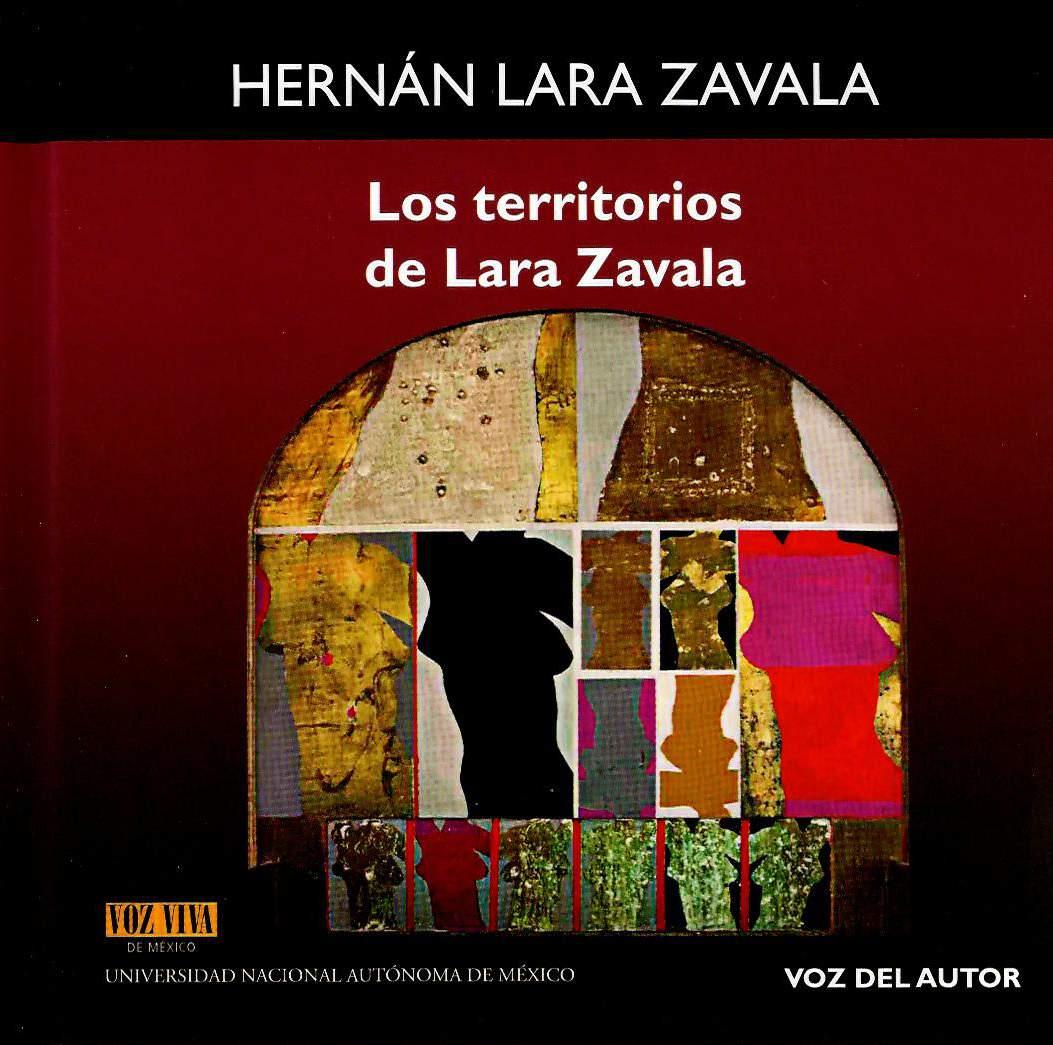 Los territorios de Lara Zavala