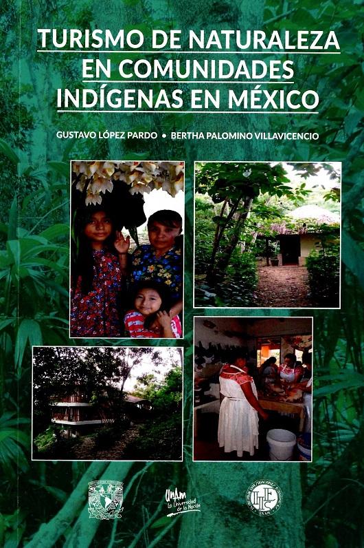 Turismo de naturaleza en comunidades indígenas de México