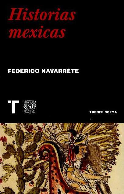 Historias mexicas