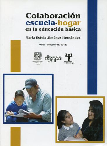 Colaboración escuela-hogar en la educación básica