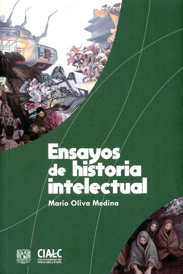 Ensayos de historia intelectual