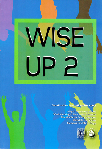 Wise up 2