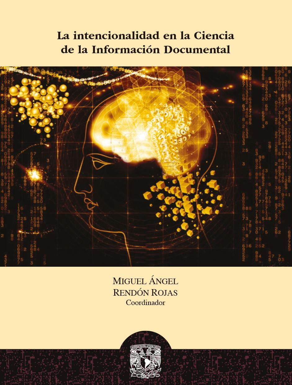 La intencionalidad en la Ciencia de la Información Documental