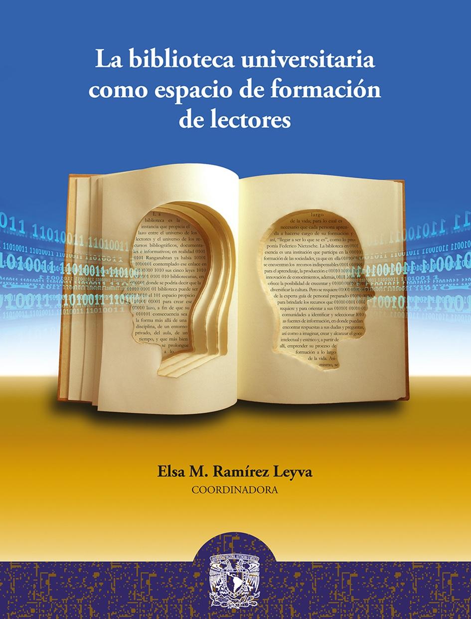 La biblioteca universitaria como espacio de formación de lectores
